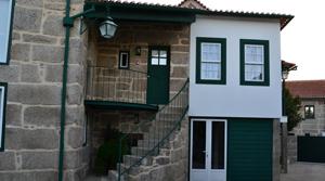Habitación de las Escaleras de Caracol